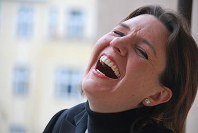 Portrait Diana Krüger
